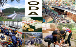 Thiếu vốn đối ứng để đẩy nhanh các dự án ODA