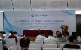 Sau kiểm toán, Tập đoàn Đại Dương lỗ ròng hơn 2.200 tỷ đồng năm 2014