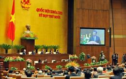 Đại biểu Quốc hội: Ông Tập Cận Bình nói hay, nhưng phải đi đôi với làm