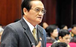 Đại biểu Trần Du Lịch: Tuổi thọ của luật ngắn quá, cần nâng cao chất lượng đại biểu