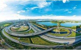 Hà Nội: Xây dựng tuyến đường theo hình thức BT