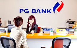 6 tháng: PGBank báo lãi 47 tỷ đồng, tỷ lệ nợ xấu tăng mạnh lên 3,51%