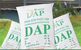 Chứng khoán IB đăng ký bán 5 triệu cổ phiếu DAP Vinachem