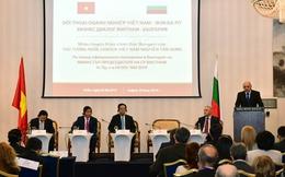 Việt Nam khuyến khích DN Bulgaria đẩy mạnh đầu tư