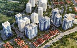 Hà Nội: 1 tỷ đồng mua căn hộ dự án nào?