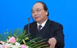 Thời sự 24h: Phó Thủ tướng Nguyễn Xuân Phúc dự WEF Đông Á 2015