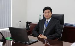 Ông Chen Chia Ken-TGĐ PHS: Năm 2015, TTCK sẽ không dao động đột biến như trong năm 2014