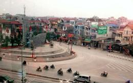 Hà Nội quy hoạch 148ha đất thị trấn Phùng để phát triển đô thị