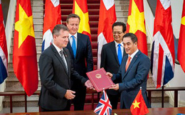 Prudential Việt Nam đầu tư 3.200 tỷ đồng vào trái phiếu Chính phủ