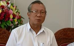 Miễn nhiệm chức vụ Chủ tịch tỉnh UBND tỉnh Gia Lai