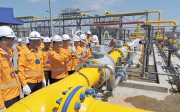 Tái cơ cấu ngành Dầu khí: PVN sẽ giảm tỷ lệ sở hữu tại PV GAS xuống dưới 75%