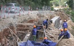 Đầu tư giai đoạn 2 dự án nâng cấp Quốc lộ 217