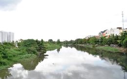 Đầu tư 5.106 tỷ đồng cải tạo môi trường Rạch Xuyên Tâm