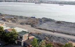 Khẩn trương thẩm định lại Báo cáo ĐTM Dự án lấp sông Đồng Nai