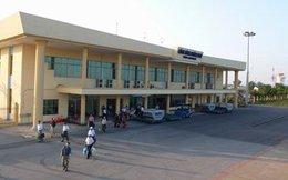 Nâng cấp sân bay Nà Sản - Sơn La