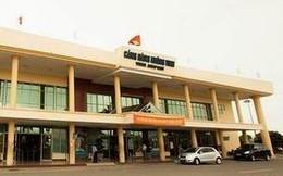 Thủ tướng đồng ý nâng cấp Cảng hàng không Vinh thành Cảng hàng không quốc tế