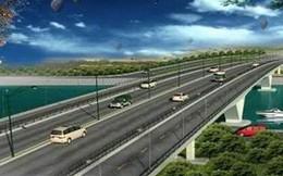 Đầu tư xây dựng cầu Rạch Chiếc