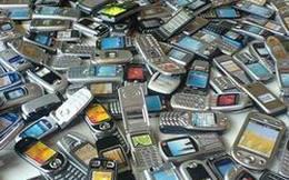 Công bố danh mục sản phẩm công nghệ thông tin cũ cấm nhập khẩu