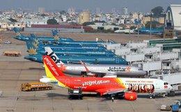 Bộ GTVT phê duyệt Đề án Tái cơ cấu vận tải hàng không