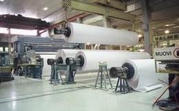 Đầu tư nhà máy sản xuất giấy bao bì công nghiệp tại Bình Dương