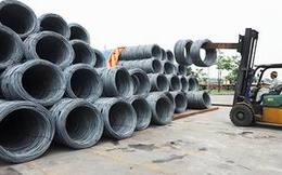 Báo cáo việc ngành thép đối mặt với hàng nhập khẩu giá rẻ