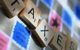 Đối tượng không chịu thuế tiêu thụ đặc biệt