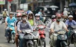 Báo cáo Thủ tướng việc dừng thu phí sử dụng đường bộ xe mô tô