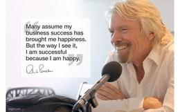 Richard Branson khuyên doanh nhân Việt điều gì?