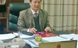 Ông Nguyễn Khắc Chử được bầu làm Bí thư tỉnh ủy tỉnh Lai Châu