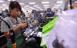 VN xuất khẩu 20 tỉ USD điện thoại, linh kiện điện thoại