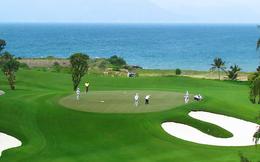 Quảng Bình xin Chính phủ xây 10 sân golf quốc tế dọc bờ biển
