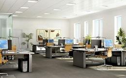 Savills: Giá thuê văn phòng sẽ leo dốc trong 2 năm tới