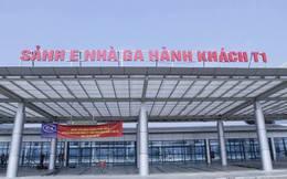 Bộ Tài chính sẽ định giá nhà ga T1, sảnh E và sân bay Phú Quốc