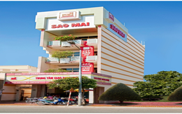 Sao Mai Group dự kiến đạt 300 tỷ doanh thu từ 12 dự án BĐS trong 2015