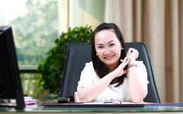 Bà Đặng Huỳnh Ức My từ nhiệm vị trí chủ tịch Thành Thành Công Tây Ninh