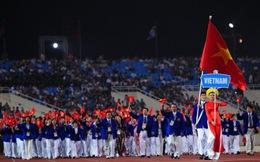 Đề án tổ chức SEA Games 31 phải trình Bộ Chính trị