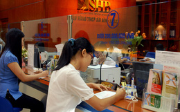 SHB đạt lợi nhuận trước thuế 208 tỷ đồng trong quý 1