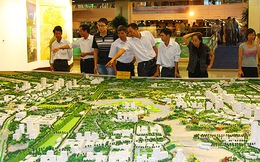 Hà Nội: Phê duyệt Quy hoạch chung Xây dựng huyện Sóc Sơn với quy mô diện tích hơn 30.650ha