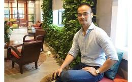 8X dựng mô hình thuê chỗ ngồi làm việc đầu tiên ở Hà Nội