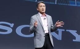 Apple càng bán nhiều iPhone – Sony càng vui