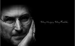 Steve Jobs cũng từng là con của một người tị nạn Syria