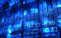 Phố Wall tăng điểm nhờ cổ phiếu y tế