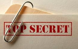 Cấm cán bộ thanh tra mang tài liệu mật về nhà riêng