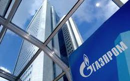 Gazprom thành lập liên doanh 1 tỷ USD tại VN