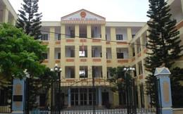 Khởi tố nguyên phó chánh án TAND tỉnh Ninh Bình