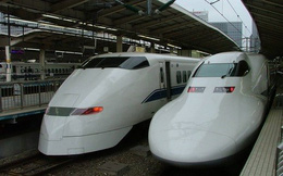 Năm 2050, người dân sẽ được đi tàu cao tốc Bắc - Nam