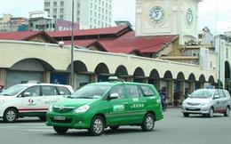 TPHCM yêu cầu các hãng taxi giảm giá cước