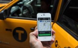 Bộ Công thương: Taxi Uber nhiều rủi ro tiềm ẩn