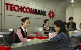 Techcombank: Lợi nhuận năm 2014 tăng hơn 60%, đạt 1.417 tỷ đồng