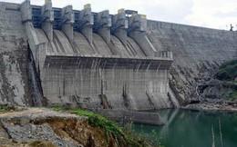 Động đất 2,7 độ richter tại khu vực thủy điện Sông Tranh 2